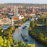 Würzburg – Wein und Kultur