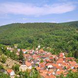 Thüringer Wald – Wellness und Natur