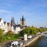 Köln – Geschichte, Kunst und Kölsch