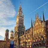 München – Auf Genießertour