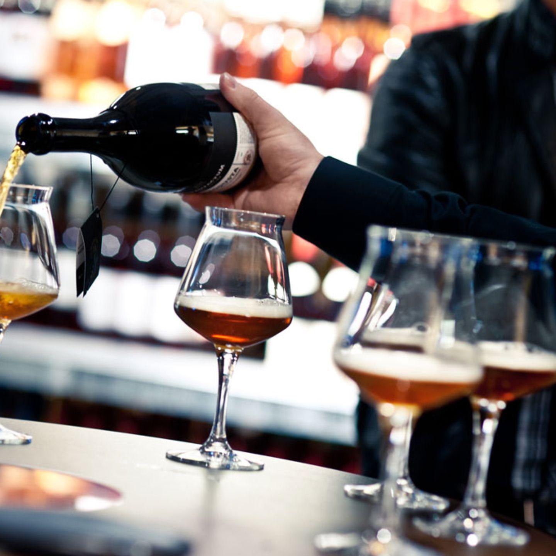Craft Beer: Von den USA in die ganze Welt