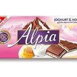 """""""Joghurt & Honig"""" von Alpia"""