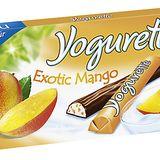 "Yogurette ""Exotik Mango"""