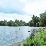 Ostpark in Frankfurt