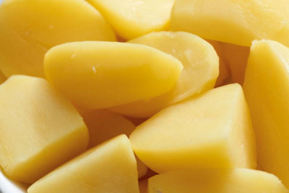 Kartoffeln kochen: so geht's
