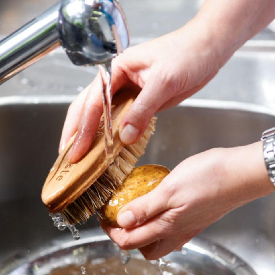 Die 10 besten Wasserspartipps im Haushalt