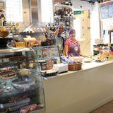 Kunst, Kuchen & Kaffee: MAP Studio Café