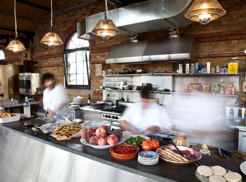 Portobello: Dock Kitchen