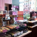 Hummingbird Bakery Islington