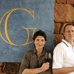 Weingut Giegerich in Franken