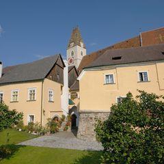 Weingut Gritsch in der Wachau