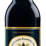 Bier aus der Klosterbrauerei Neuzelle