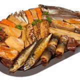 Edelfisch aus der Peitzer Teichwirtschaft