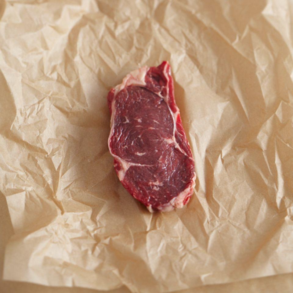 Kleine Warenkunde: Steak-Schnitte