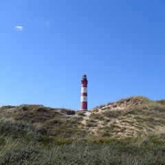 Ausflug zum Leuchtturm
