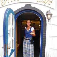 Willkommen im Friesen-Café!