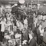Mittagspause 1942