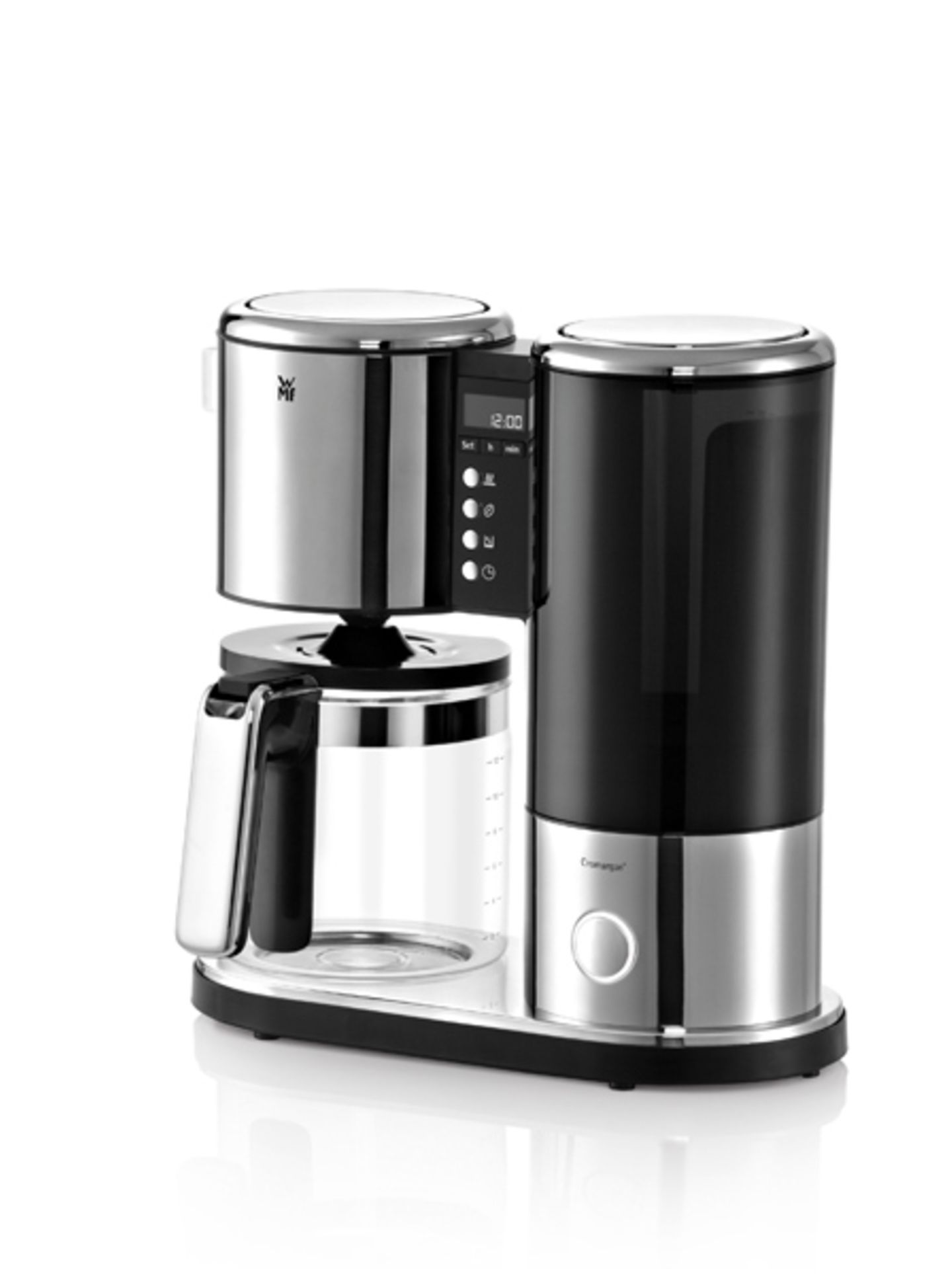 LINEO: Kaffeemaschine von WMF