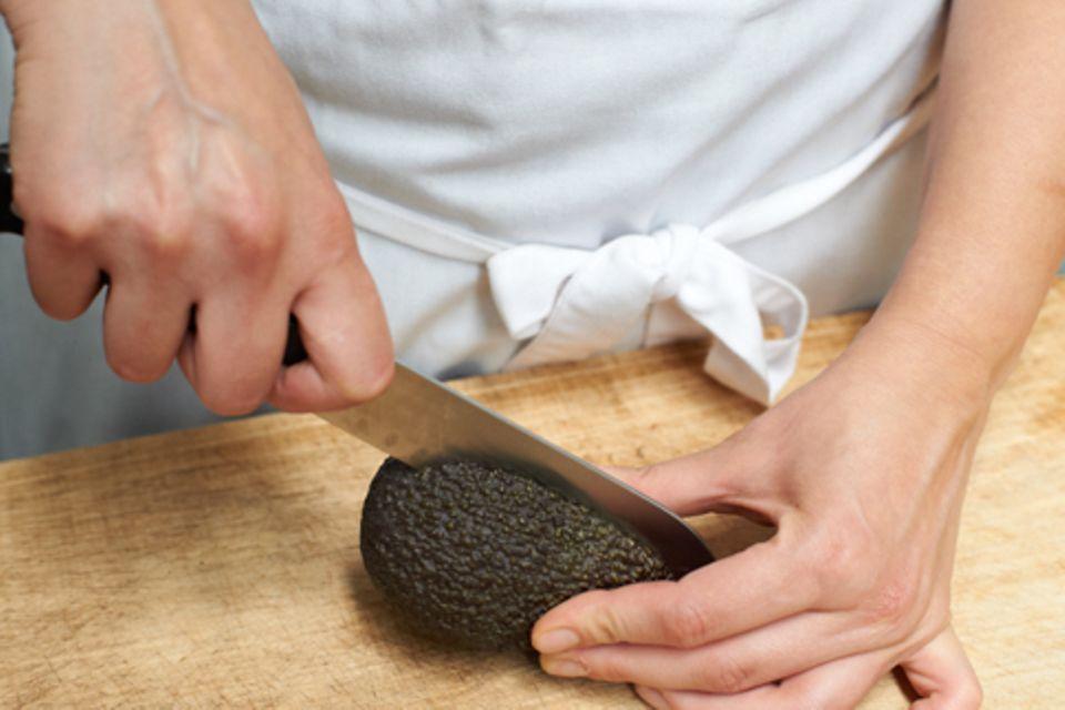 Wie macht man eigentlich... Avocado