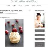 Ein klitzeklein(es) Blog