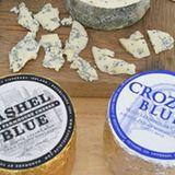 Blauschimmelkäse Cashel Blue