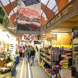 Markt in Cork