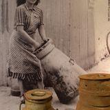 Butter Museum in Cork