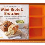 Mini-Brote & Brötchen-Set