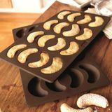 Backformen für Kekse