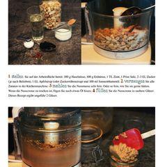 Rezept für Nusscreme: Yvette van Boven
