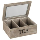 Tee-Schatz