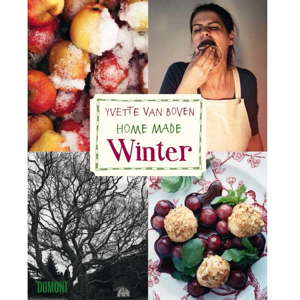 Yvette van Boven: Home Made - Winter