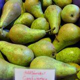 Saftig-süße Birnen