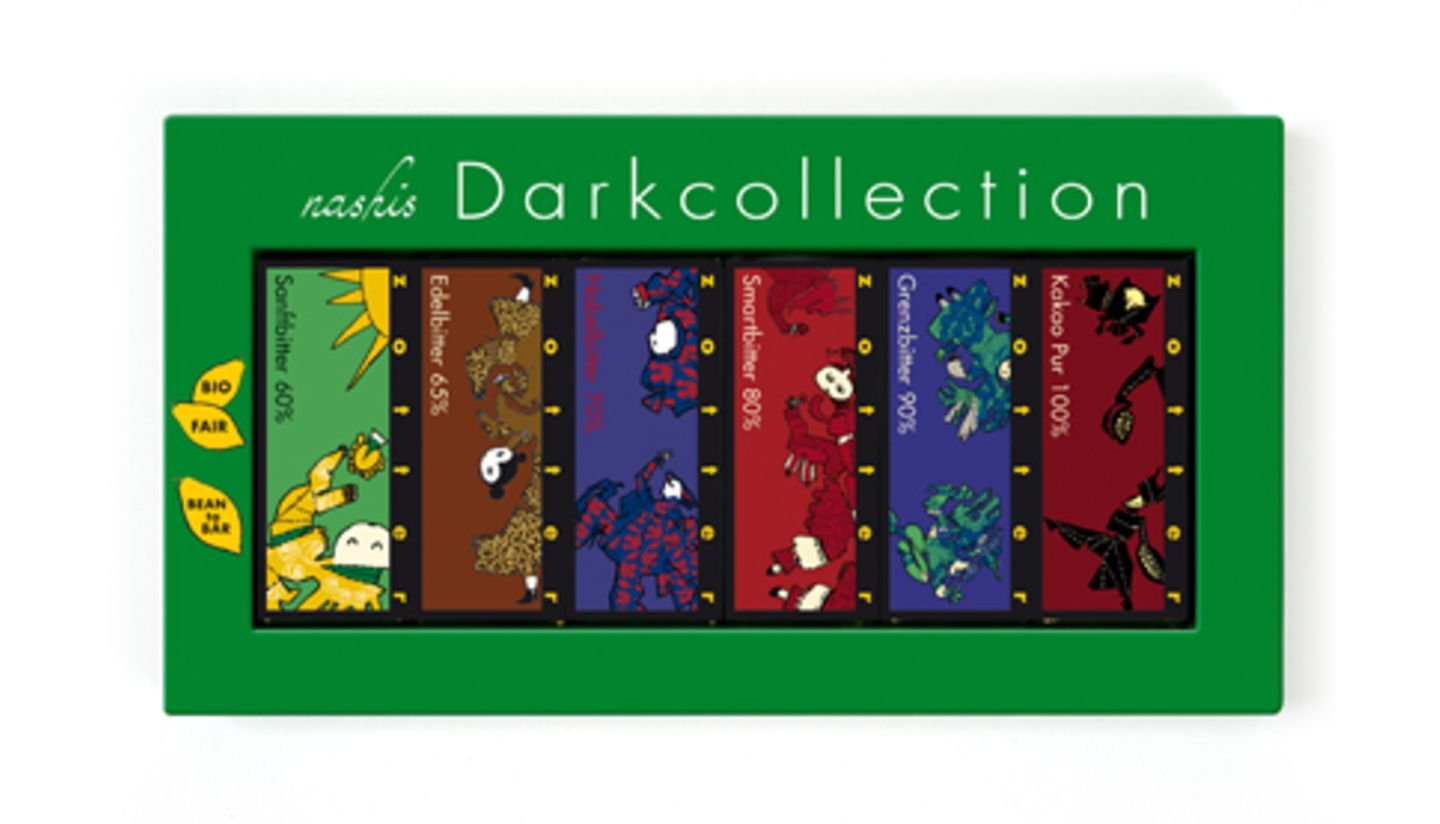 Schokoladen Collection