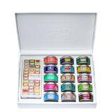 Tee-Geschenkbox von Kusmi