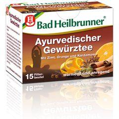 """""""Ayurvedischer Gewürztee"""" von Bad Heilbrunner"""