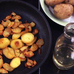 Bratkartoffeln