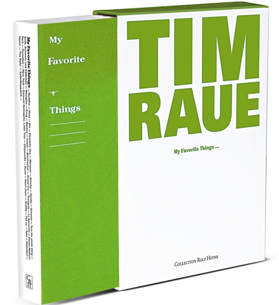 Hongkong meets Berlin: Tim Raue
