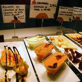 San Anton: Gazpacho