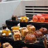 San Anton: Dessert