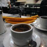 Chocolateria San Gines