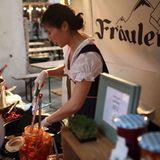 Fräulein Kimchi