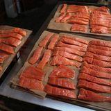 Fischräucherei Glut&Späne