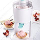 Lieblingseis: Eiscreme-Maschine