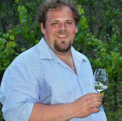 Hessische Bergstraße: Weingut Simon-Bürkle