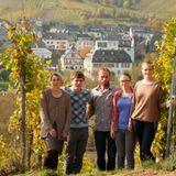 Mosel: Weingut Steffens-Keß