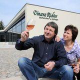 Sachsen: Weingut Vincenz Richter