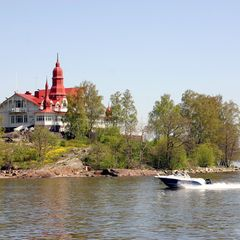 Restaurant Saaristo