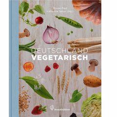Stevan Paul: Deutschland vegetarisch