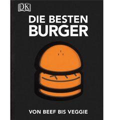 Die besten Buger: Von Beef bis Veggie